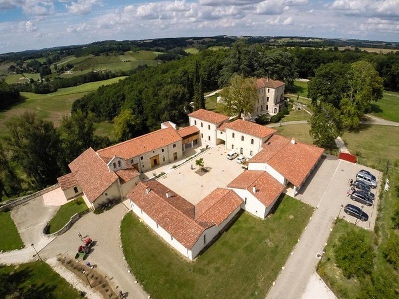 Sainte Commune Monastère GardeSite Saint La Officiel Marie De UVpzqSGjLM